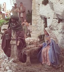 Presepiando per San Stino