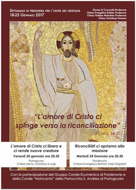 Calendario Ortodosso Rumeno 2020.18 25 Gennaio Settimana Di Preghiera Per L Unita Dei