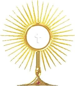 Adorazione Eucaristica Parrocchiale…