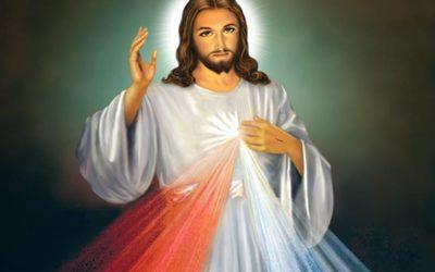 Festa della Divina Misericordia e 1 maggio