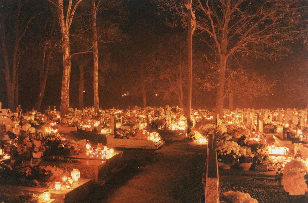 Solennità dei SANTI e commemorazione dei DEFUNTI